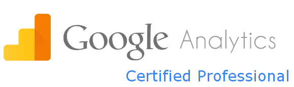 Google Analytics Individual Qualification Logo