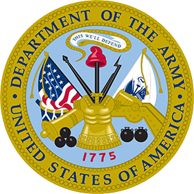The Seal of the United States Army